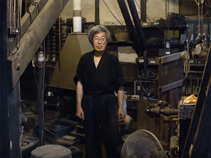 Tokyo Based Filmmakers