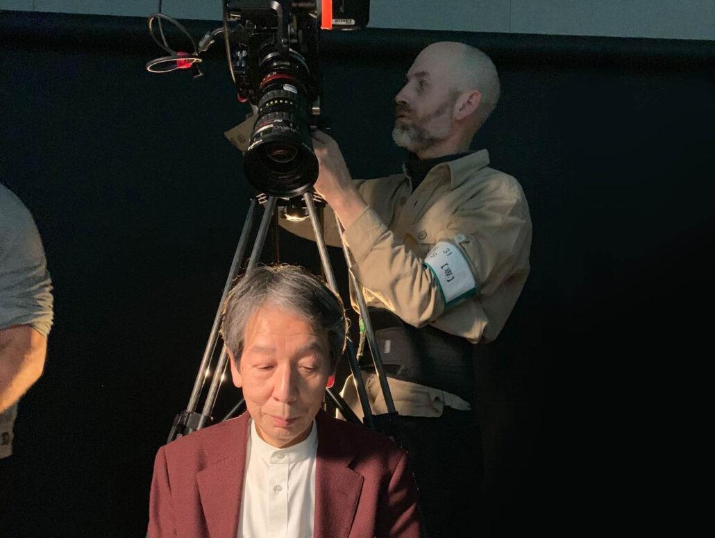 Sony F55 Documentary