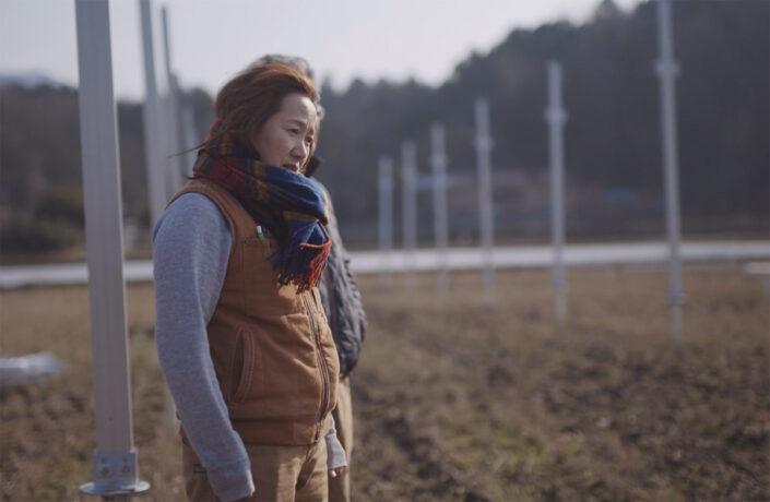 Japan Documentary Patagonia: Filmmakers Fuyuko Mochizuki and John Enos